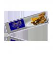Gold Dark Almond-Orange mandulás-narancsos étcsokoládé