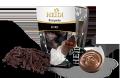 Heidi Bouquette étcsokoládé desszert