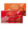 Lindor Dark-Orange étcsokoládé