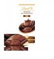 Mousse au Chocolat Noir töltött étcsokoládé